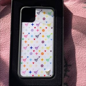 Wildflower iPhone 11 Pro Max case